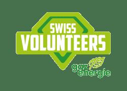 Swiss Volunteers powered by gazenergie